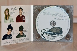 CD-es kummt 1